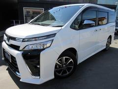 トヨタ ヴォクシー の中古車 2.0 ZS 煌II 埼玉県越谷市 219.9万円