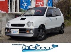 スズキ アルトワークス の中古車 660 RS/Z 4WD 兵庫県神戸市西区 55.0万円