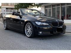 BMW 3シリーズカブリオレ の中古車 335i 東京都大田区 109.8万円