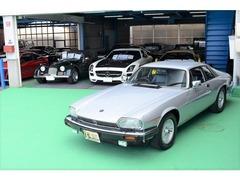 ジャガー XJ-Sクーペ の中古車 S 広島県三原市 179.0万円