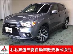 三菱 RVR の中古車 1.8 G 4WD 北海道旭川市 193.0万円