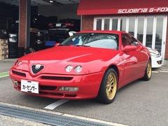 アルファ ロメオ アルファGTV の中古車 2.0 V6 ターボ 石川県金沢市 76.0万円