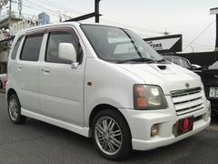 スズキ ワゴンR の中古車 660 RR-SWT 岡山県倉敷市 29.9万円