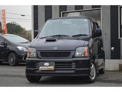 スズキ ワゴンR の中古車 660 FTエアロ 4WD 奈良県高市郡高取町 19.8万円