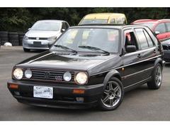 フォルクスワーゲン ゴルフ の中古車 GTI  左H 5MT 広島県東広島市 174.8万円