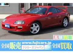 トヨタ スープラ の中古車 3.0 RZ-S 佐賀県鳥栖市 239.0万円