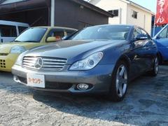 メルセデス・ベンツ CLSクラス の中古車 CLS350 福岡県福岡市東区 68.0万円