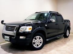 フォード エクスプローラースポーツトラック の中古車 XLT 4WD 北海道札幌市北区 145.0万円