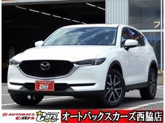 マツダ CX-5 の中古車 2.2 XD プロアクティブ ディーゼルターボ 4WD 兵庫県西脇市 310.0万円