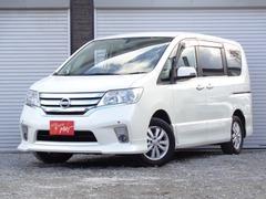 日産 セレナ の中古車 2.0 ハイウェイスター 4WD 北海道恵庭市 78.0万円