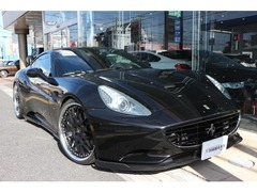 フェラーリ カリフォルニア の中古車 F1 DCT 兵庫県加古川市 1580.0万円