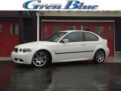 BMW 3シリーズコンパクト の中古車 318ti Mスポーツ 静岡県富士市 38.0万円