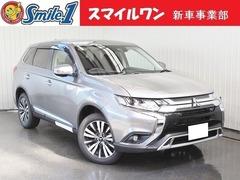 三菱 アウトランダー の中古車 2.0 20G 兵庫県三木市 290.9万円