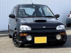 スバル ヴィヴィオ の中古車 660 RX-R 4WD 群馬県太田市 75.0万円