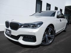 BMW 7シリーズ の中古車 740i Mスポーツ 岐阜県多治見市 468.0万円