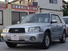 スバル フォレスター の中古車 2.0 X 4WD 埼玉県東松山市 33.9万円