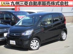 三菱 eKワゴン の中古車 660 G セーフティ パッケージ 福岡県福岡市博多区 95.0万円