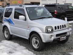 スズキ ジムニーシエラ の中古車 1.3 4WD 岩手県滝沢市 49.0万円