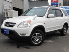 ホンダ CR-V の中古車 2.0 フルマーク iG 4WD 北海道札幌市北区 59.0万円