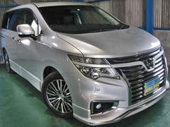 日産 エルグランド の中古車 3.5 VIP パワーシートパッケージ 岐阜県羽島市 439.0万円