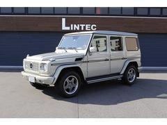 AMG Gクラス の中古車 G55 ロング 4WD 兵庫県神戸市東灘区 818.0万円