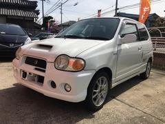 スズキ アルトワークス の中古車 660 RS/Z 兵庫県姫路市網干区 9.0万円