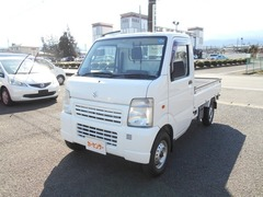 スズキ キャリイ の中古車 660 KC 3方開 4WD 福島県福島市 39.8万円