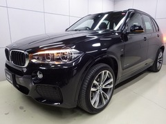 BMW X5 の中古車 xドライブ 35d Mスポーツ 4WD 神奈川県相模原市南区 588.0万円