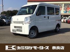 マツダ スクラム の中古車 660 PA ハイルーフ 5AGS車 奈良県奈良市 84.8万円