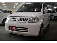 日産 オッティ の中古車 660 S FOUR 4WD 北海道江別市 28.0万円