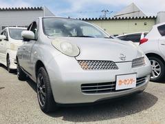 日産 マーチ の中古車 1.4 14c-four 4WD 山形県東根市 15.0万円
