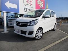 三菱 eKワゴン の中古車 660 E 広島県東広島市 79.8万円