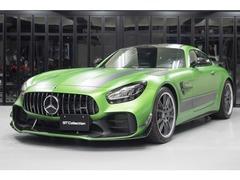 メルセデスAMG GT の中古車 R プロ 大阪府大阪市浪速区 3280.0万円