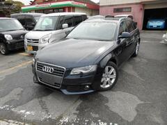 アウディ A4アバント の中古車 1.8 TFSI 山口県防府市 45.0万円