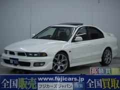 三菱 ギャラン の中古車 2.5 VR-4タイプV 4WD 新潟県新潟市南区 119.0万円