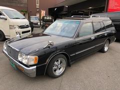 トヨタ クラウンワゴン の中古車 2.5 ロイヤルエクストラ 高知県高知市 89.0万円