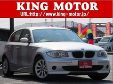 BMW 1シリーズ の中古車 116i 千葉県千葉市中央区 14.8万円