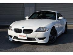 BMW Z4 Mクーペ の中古車 3.2 茨城県行方市 418.0万円