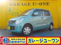 スズキ ワゴンR の中古車 660 FX 千葉県柏市 19.8万円