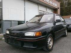 マツダ ファミリア の中古車 1.8 GT-X 4WD 愛知県知多郡東浦町 48.0万円