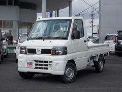 日産 クリッパートラック の中古車 660 SD 4WD 京都府京丹後市 28.0万円