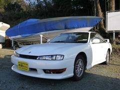 日産 シルビア の中古車 2.0 Q's 熊本県熊本市北区 50.0万円