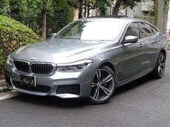 BMW 6シリーズグランツーリスモ の中古車 640i xドライブ Mスポーツ 4WD 東京都世田谷区 588.0万円