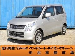 スズキ ワゴンR の中古車 660 FX 千葉県白井市 11.0万円