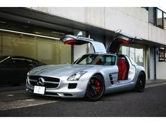 AMG SLSクラス の中古車 SLS AMG 兵庫県神戸市東灘区 1900.0万円