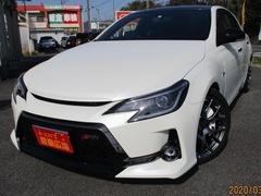 トヨタ マークX の中古車 3.5 GRMN 静岡県藤枝市 700.0万円