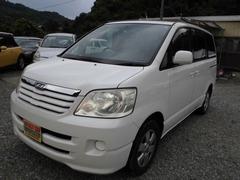 トヨタ ノア の中古車 2.0 X 群馬県安中市 5.9万円