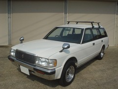 トヨタ クラウンバン の中古車 2.0 スーパーデラックス 神奈川県藤沢市 65.0万円