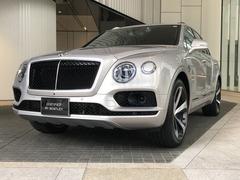 ベントレー ベンテイガ の中古車 V8 4WD 神奈川県横浜市西区 2280.0万円