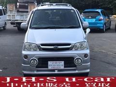 ダイハツ テリオスキッド の中古車 660 CL 埼玉県鴻巣市 11.0万円